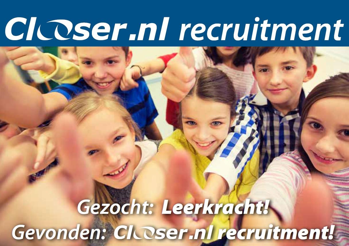 Clooser.nl recruitment